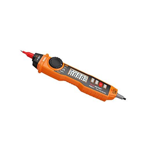 MagiDeal Ms8211 Pen-Digital-Multimeter Berührungslosen DC / AC-Spannungsprüfung