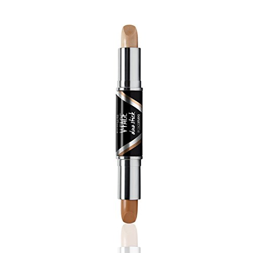 Maybelline New York Face Studio Contouring Stick (Light to Medium)