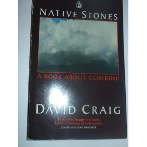 Native Stones: Book About Climbing