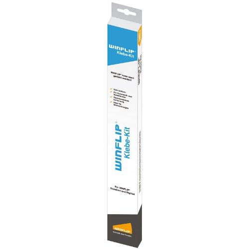 Preisvergleich Produktbild Winflip Klebe-Kit für Winflip Standard und Digital