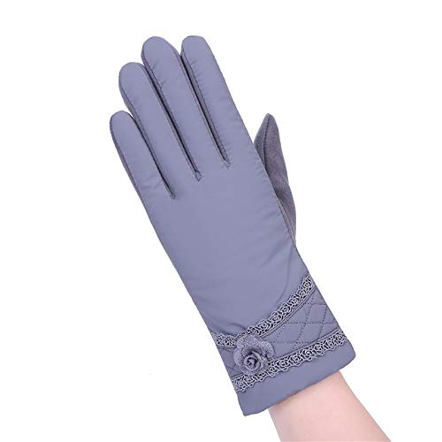 LKXL Guanti New Warm Gloves Female Wholesale Outdoor Winter Gloves Fem