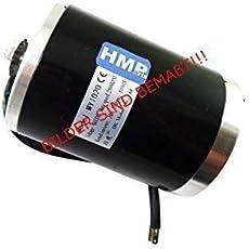 HMParts E Scooter_RC Elektro Motor - 36V - 1000W - 2800RPM - MY1020
