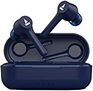 boAt Airdopes 281 True Wireless Ear-Buds with Bluetooth V5.0, Immersive Audio, Up to 17.5H Total Playtime, IPX