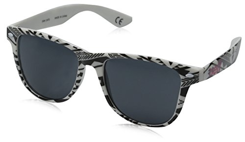Neff Sonnenbrille Daily Sun B/W Tribal, One Size