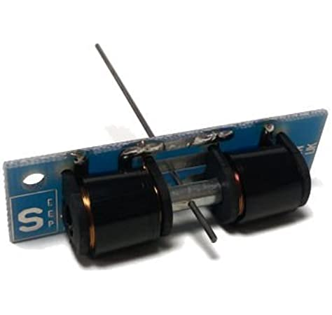 Gaugemaster PM 4 Self Latching Seep Point Motor All Scales