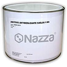 Aditivo Antideslizante para Pinturas, Barnices y Esmaltes | Aporta propiedades antideslizantes para suelos y pavimentos