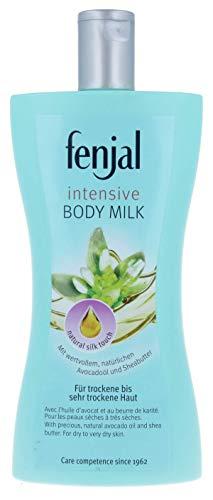 Fenjal Body Milk Intensiv pflegend für trockene Haut, 400ml -