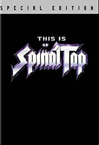 This Is Spinal Tap [DVD] [1984] [Region 1] [US Import] [NTSC]