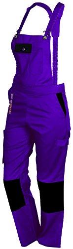 Fashion Sécurité 826601227 Latzhose Pep's, Gr. M 40/42
