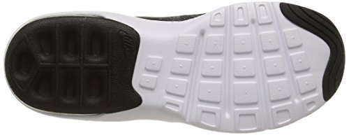 Nike Wmns Air Max Siren Print, Scarpe sportive, Donna Pr Pltnm/Blk-White-Mtllc Slvr