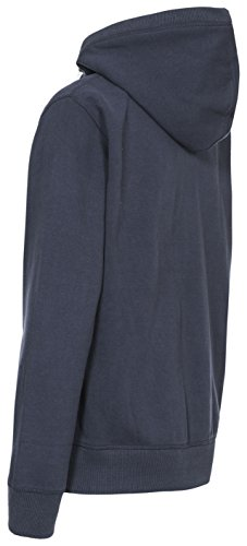 Trespass Swag Sweat-Shirt à Capuche Femme Bleu Foncé