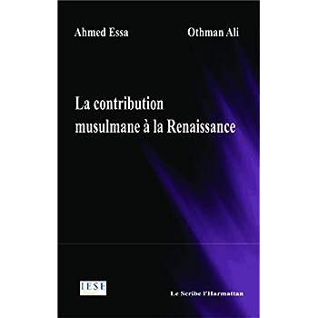 La contribution musulmane à la Renaissance