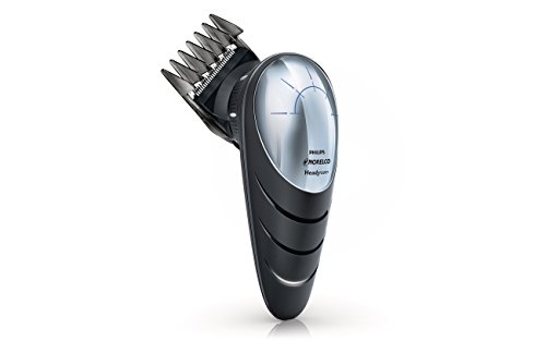Philips Norelco QC5570/40 Do-It-Yourself Hair Clipper Plus