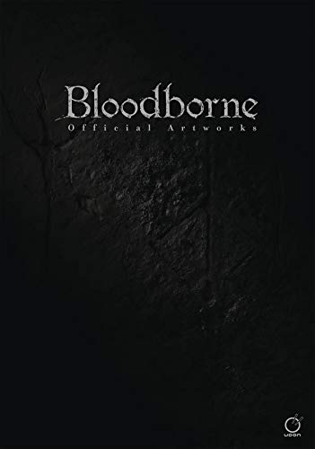 Bloodborne Official Artworks (Fehler Kostüm)
