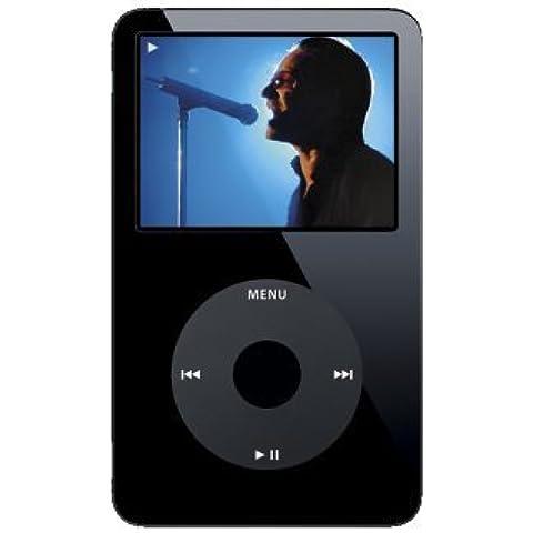 Apple MA146 iPod (5. Gen.) Lettore Digitale Portatile Nero