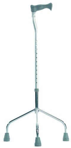 NRS Healthcare H87139 - Bastón con 3 patas