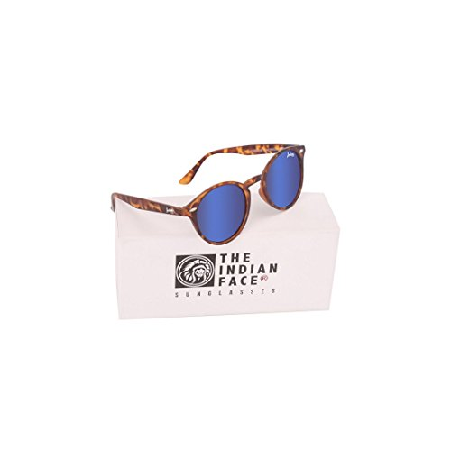 Gafas de Sol Unisex The Indian Face Urban Spirit Tortuga