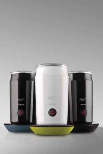 philips ca6500 60 senseo milk twister milchaufsch umer antihaftbeschichtung bedienung auf. Black Bedroom Furniture Sets. Home Design Ideas