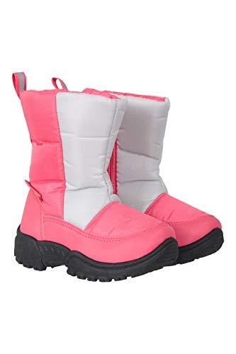 Mountain Warehouse Snowball Kids Snowboots - Snowproof Shoe