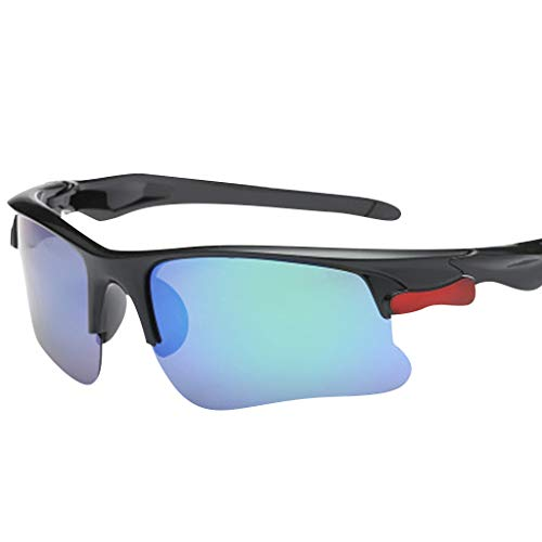 LSAltd Herren und Damen polarisierte Sonnenbrillen Outdoor Sports Sonnenbrillen
