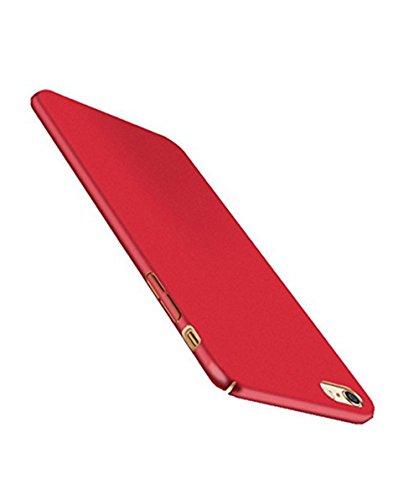 Cover-iPhone-6-Puls6s-Puls-Custodia-Ultra-Sottile-Anti-Graffio-E-Resistente-Alle-Impronte-Digitali-Caso-Della-Copertura-Protettiva-In-Plastica-Dura