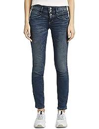 TOM TAILOR für Frauen Jeanshosen Alexa Slim Jeans