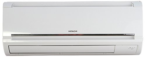 Hitachi Kampa RAU512HUDD Split AC (1 Ton, 3 Star (2018) Rating, White, Copper)