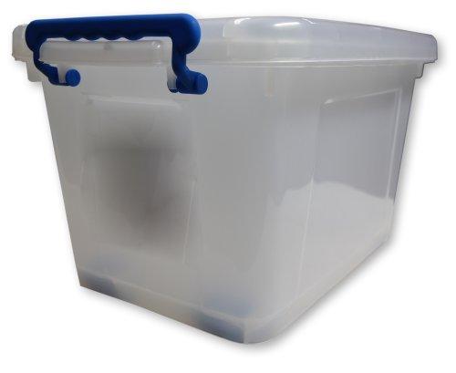 31SEp29ShgL - BEST BUY# Marko Storage Solutions Tool Organiser Bin Plastic Kit Storage Wall Unit Parts Bins Shelving Garage DIY (44PC Organiser Bin Set) Reviews