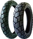 Best Dual Sport Tires - Shinko 705 Series Dual Sport Rear Tire Review