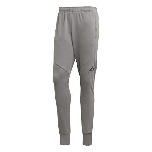 adidas Herren WO WO Prime Pants, ch solid Grey, L (Wo-a-l)