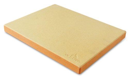 Vesuvo Pizzastein – 3 cm Dicke - 2