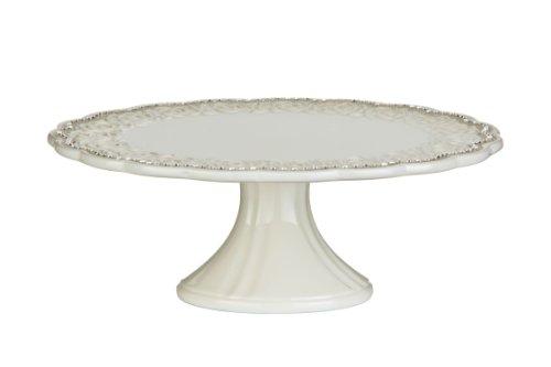 Premier Diamante Georgia Assiette à gâteau 24,5 cm