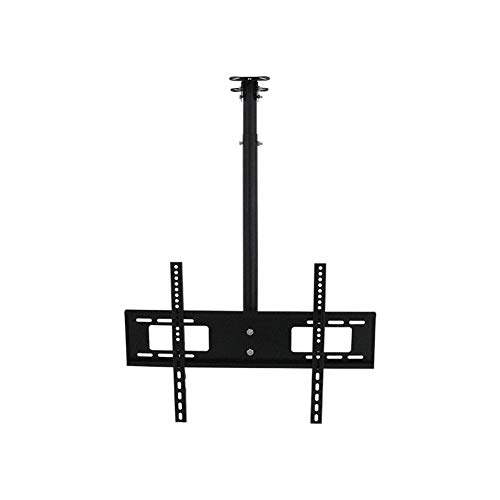 Exing Verstellbare Ceiling TV Mount Fits Most 32~75