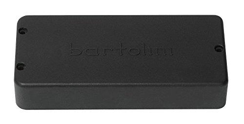 Bartolini BA 72MV 5K 5corde Ernie Ball