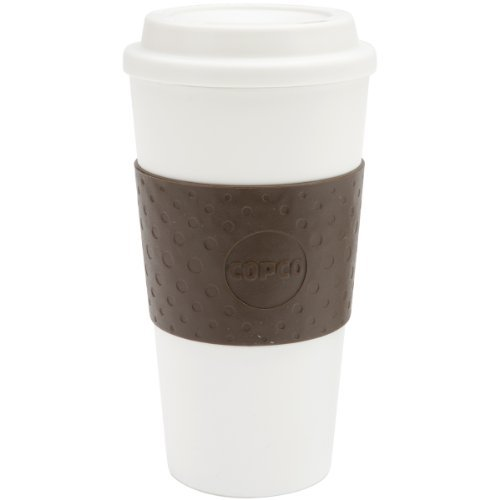 Copco 2510-9-9961 Acadia Mug 16oz-Brown by Copco