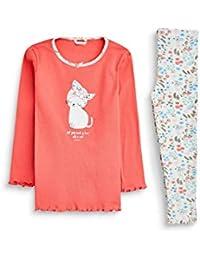 Esprit Brooks MG Pyjama, Pijama para Niñas