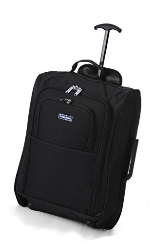 ryanair-cabin-size-lightweight-hand-luggage-carry-on-bag-trolley-suitcase-black