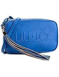 Amazon.it  pochette liu jo - Borse  Scarpe e borse 9e05ebd4577