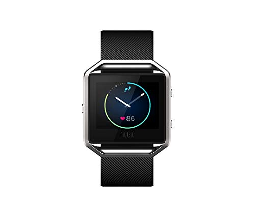 Fitbit Blaze Smart Fitness Watch, Orologio Con Touchscreen e Connected GPS,...