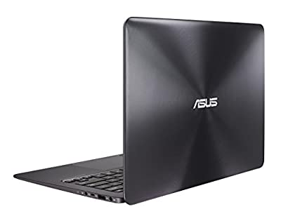 Asus Zenbook 33,8 cm (13,3 Zoll) Notebook (Intel Core i7 5500U, 8GB RAM, 256GB SSD, HD Graphic 5500, Win 10 Home)