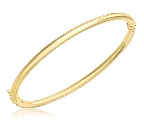 Carissima Bracelet en or 9 carats Yellow Gold