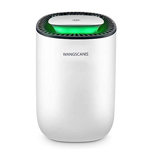 WangsCanis 600ML Pequeña Profesional Mini Eléctrico