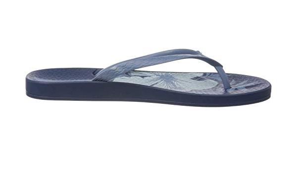 Ipanema Womens Anat Temas Ix Fem Flip Flops