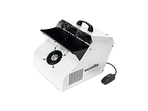 Eurolite SD-201 DMX Super-Seifenblasenmaschine   Extrem leistungsfähige Maschine für stehenden Einsatz mit DMX   Maxi-Seifenblasenmaschine für Mega-Partys