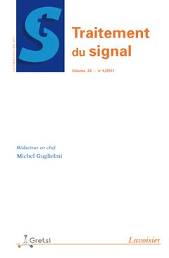 Traitement du signal volume 28 n  5 septembreoctobre 2011