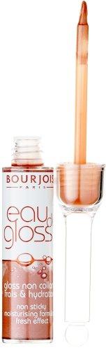 Bourjois Eau de Gloss à Lèvres 18 Brun Pétillant 7 ml