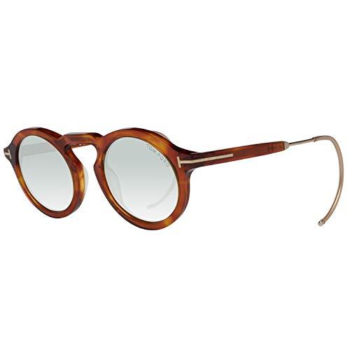 Tom ford occhiali da sole ft0632 53a 48 unisex sunglasses unisex