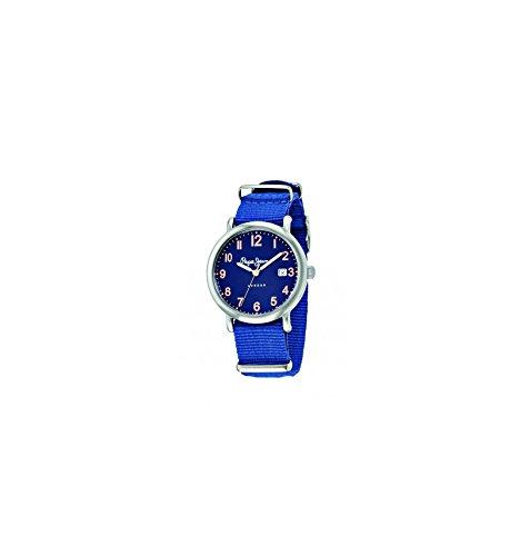 Montre - Pepe Jeans - R2351105510_BLUE