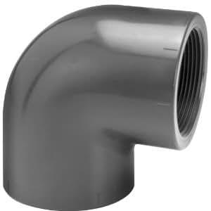 PVC Winkel 90° d 32 x 1 mm