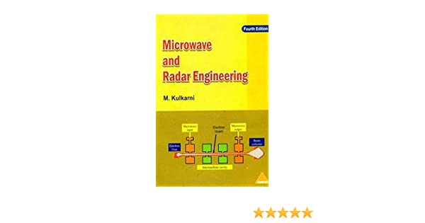 microwave and radar engineering by kulkarni pdf download